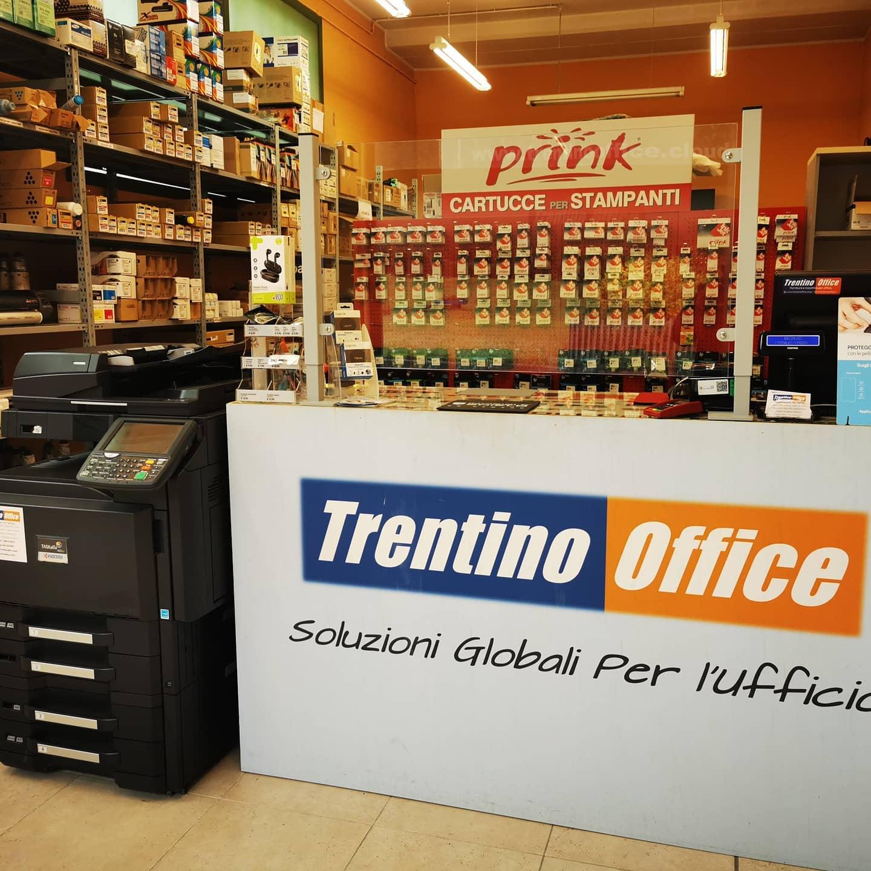 Punto vendita Trentino Office