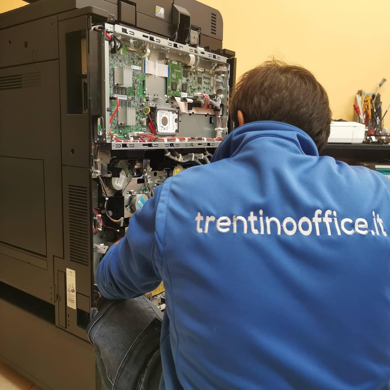 Tecnico Trentino Office